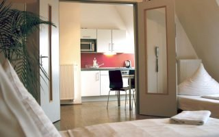 baxpax apartment